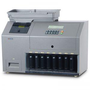 CMX30 cashMAX heavy duty coin sorter