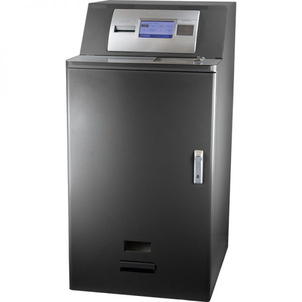 R100 coin recycling machine