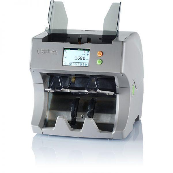 TN20 cashDNA Banknotenzähler