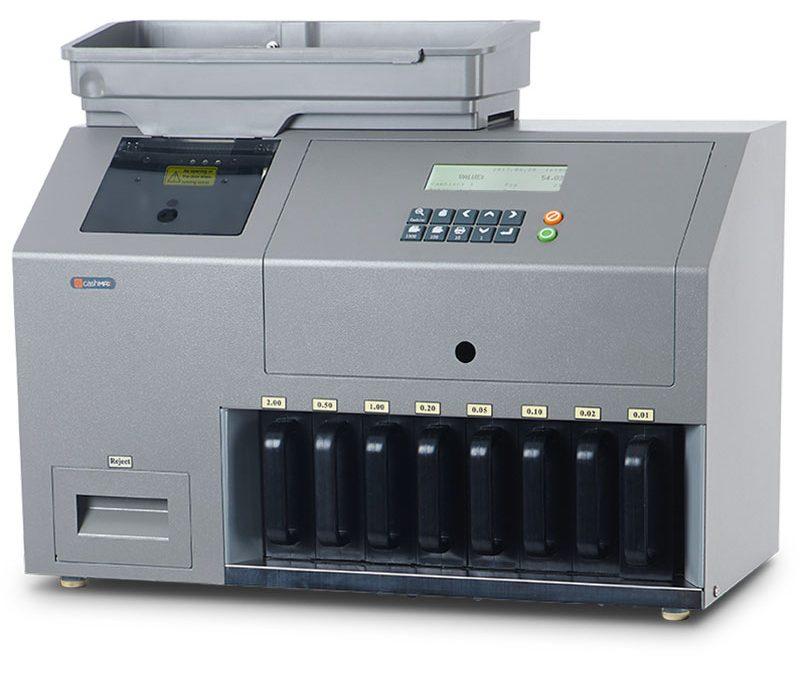 CMX30 cashMAX®